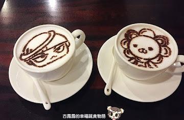ZOo Café 入咖啡