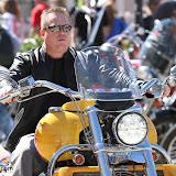 9th Annual V8 Motorcycle Run - Daytona Bike Week 2013