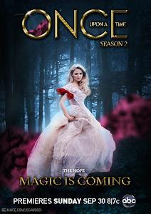 Ngày Xửa Ngày Xưa (Phần 2) - Once Upon A Time Season 2 poster