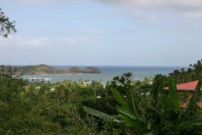 Ocean view, Grenada