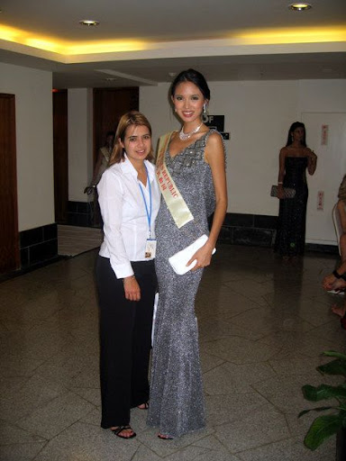 Miss World Zhang Zilin part 2:picasa,women1