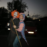 Bevers & Welpen - Halloween Weekend - SAM_2097.JPG