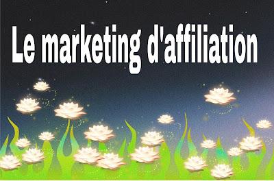 Explication et définition du marketing d'affiliation 2021