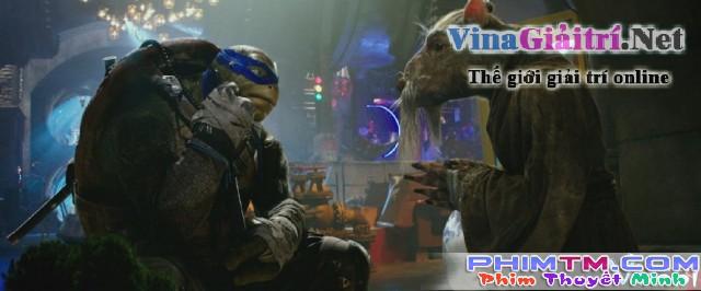 Xem Phim Ninja Rùa 2: Đập Tan Bóng Tối - Teenage Mutant Ninja Turtles: Out Of The Shadows - phimtm.com - Ảnh 1