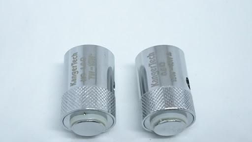 DSC 4393 thumb%255B2%255D - 【MOD】Kangertech「TOGO Mini」(カンガーテック・トーゴーミニ)スターターキットレビュー。オールインワンタイプBOXMOD。【ベプログ/VAPE/電子タバコ】
