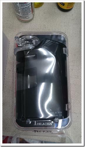 DSC 2684 thumb%25255B2%25255D - 【ステルスMOD】超小型Tesla Teslacigs Stealth 100W Modレビュー!iStick Pico対抗【2200mAh/100W対応】