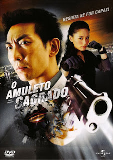 Download O Amuleto Sagrado DVDRip Dual Audio e RMVB Dublado