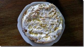Torta de Limão - 2
