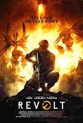 Revolt (2017) ()