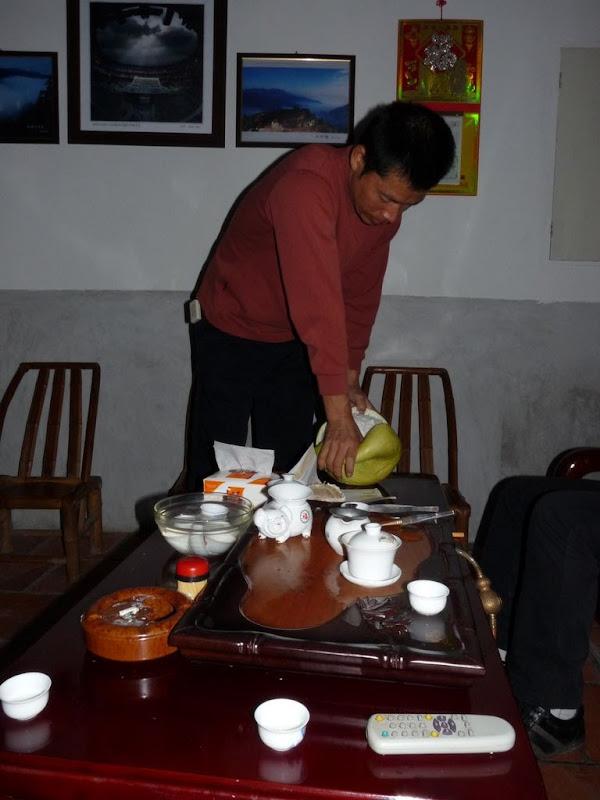 CHINE, Fujian,Xiamen et Tou lou 1 - P1010891.JPG