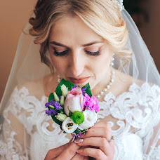Wedding photographer Nadezhda Radzik (Nadja1983ua). Photo of 24.02.2018