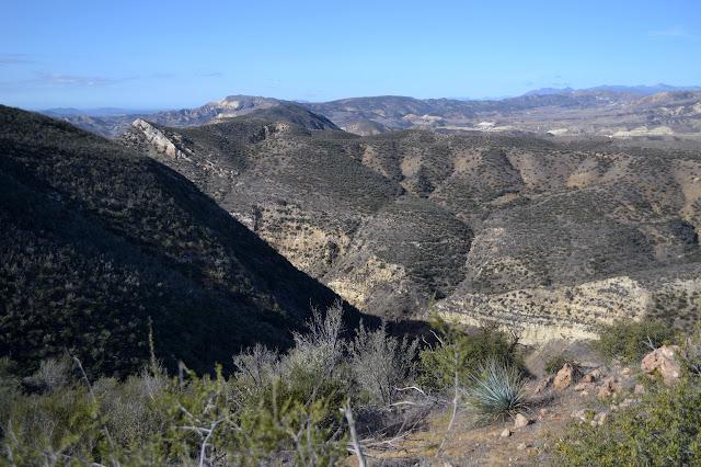 smaller canyon