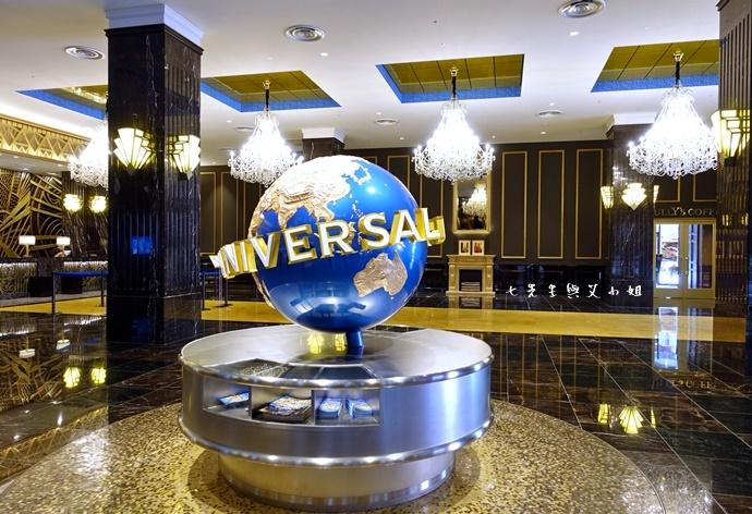 3 園前酒店 The Park Front Hotel 日本環球影城 USJ