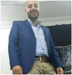 المهندس علاء ثابت خالد الضامن