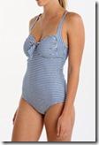 Seafolly Riviera Stripe Swimsuit