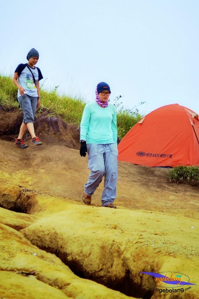 ngebolang gunung sumbing 1-4 agustus 2014 nik 32