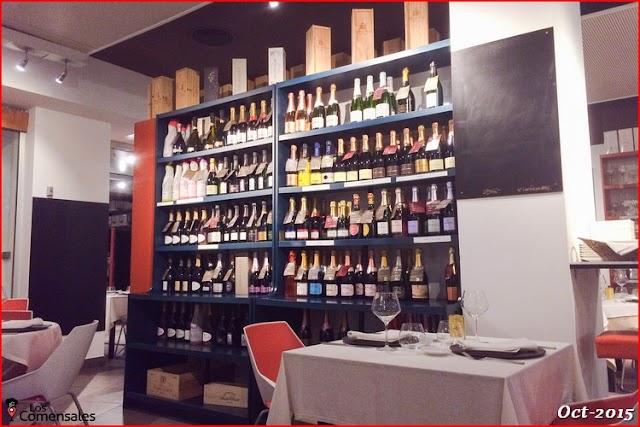 Vinícolas Wine Bar Restaurante