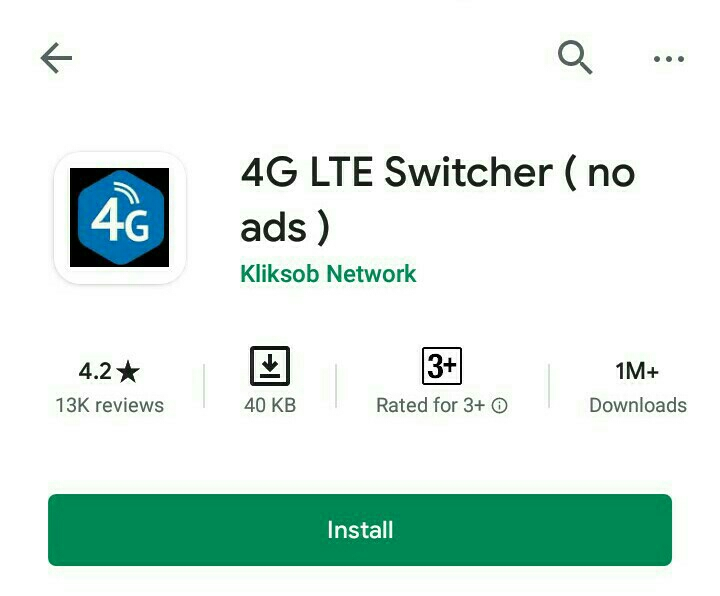 How To Convert 3G to 4G To Make It More Faster