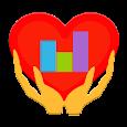 Blood Pressure (BP) Watch icon
