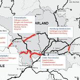 4. Februar 2012 Flyer Bahnstreckenreaktivierung