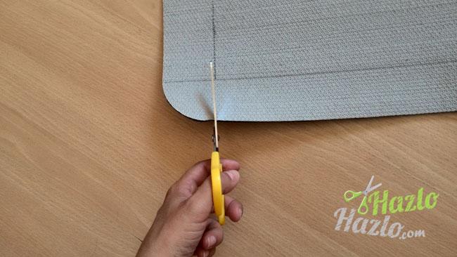 Cómo decorar un felpudo