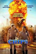 Chips Patrulla Motorizada Recargada (2017) ()