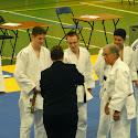 (2014) Dan Examens Judo