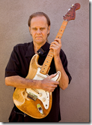 Walter Trout 4 by Greg Waterman