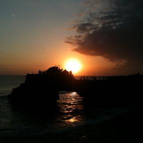 by Yudya Daton - Landscapes Sunsets & Sunrises