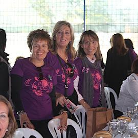 XI Encuentro Asociaciones de Mujeres