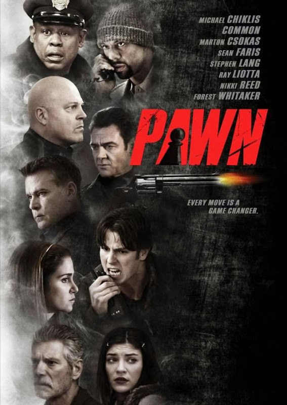 Poster Of English Movie Pawn (2013) Free Download Full New Hollywood Movie Watch Online At Alldownloads4u.Com