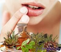 народные рецепты против герпеса на губах