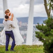 Wedding photographer Veronika Mikhaylovskaya (FotoNika). Photo of 27.02.2017