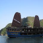2011 11 11 Vietnam - Halong Bay