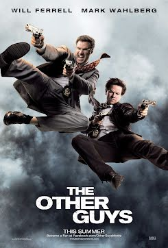 Los otros dos - The Other Guys (2010)