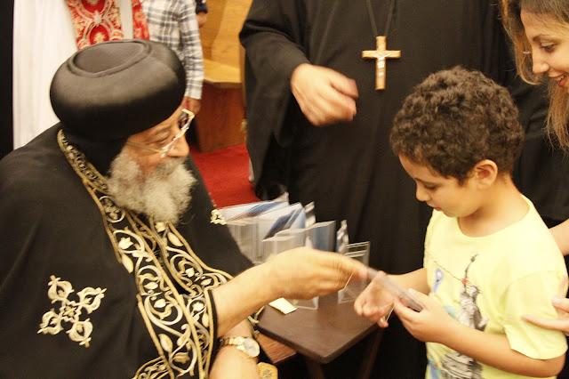 H.H Pope Tawadros II Visit (4th Album) - _MG_1126.JPG