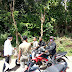 Pemerintah Desa Balassuka Gowa Melarang Warga Keluar Masuk Desa Selama Idul Fitri 1441 H