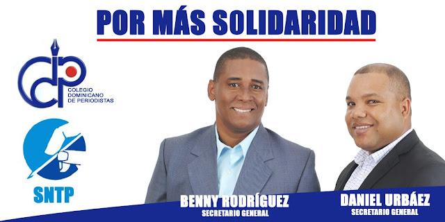 Razones por la cual Benny Rodríguez y Daniel Urbaez beben seguir dirigiendo a CDP Y SNTP en Barahona
