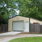 Garage Building Pictures