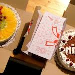 IF- Egy éves a MIKSZ 2013. október