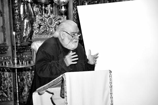 Sorin Dumitrescu la Sf. Silvestru despre Inviere 000 (3)