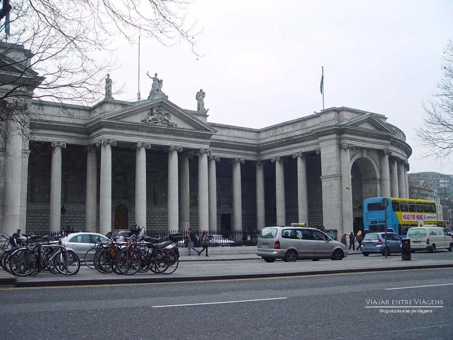 Roteiro de lugares a visitar numa viagem a Dublin (com indicação de hotel) | Irlanda