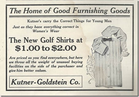 Kutner Goldstein Co