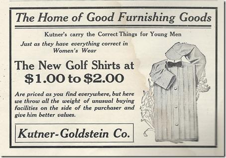 Kutner Goldstein Co