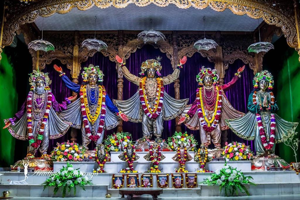 ISKCON Mayapur Deity Darshan 13 Jan 2017 (21)