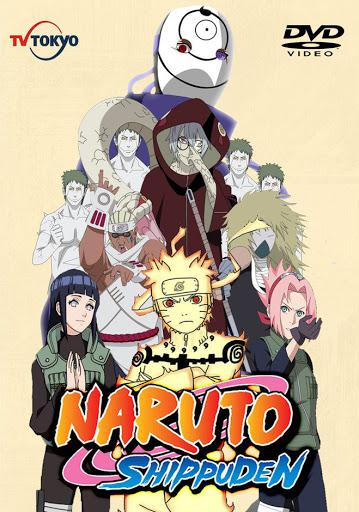 Naruto Shippuden ตอนที่ 285