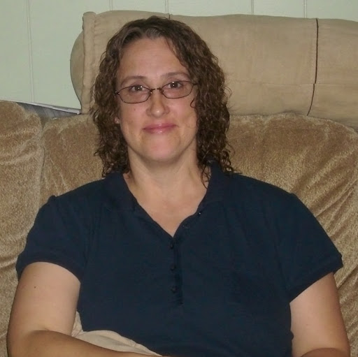 Kimberly Woodruff