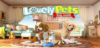 Lovely Pets Dog Town APK