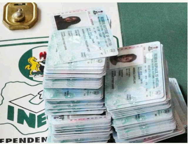 INEC Registering Foreigners From Niger To Vote In 2019 - Southern,m'belt Leaders
