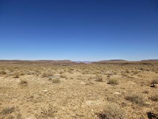 7. Namibie - Sossuvlei